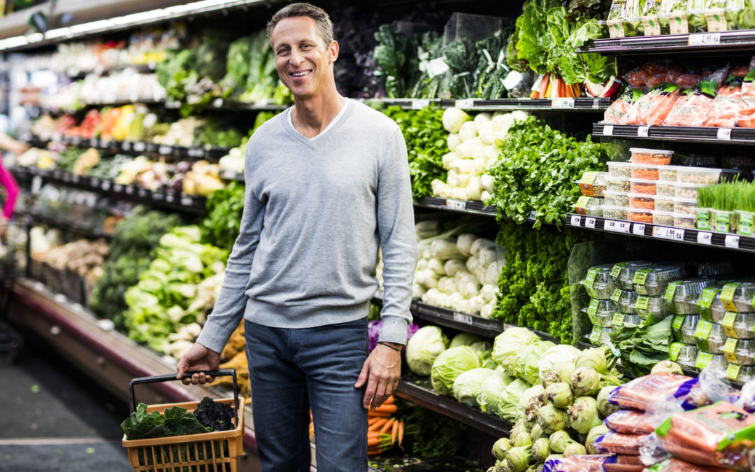 123: Why Food May Be Making You Sick w/ Dr. Mark Hyman, Cleveland Clinic [K-Cup minisode]
