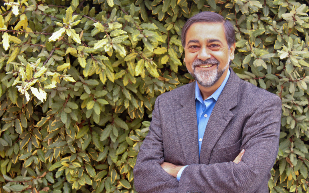 28: How Anyone, Anywhere Can Build World-Changing Technology w/ Vivek Wadhwa [Espresso Shots]