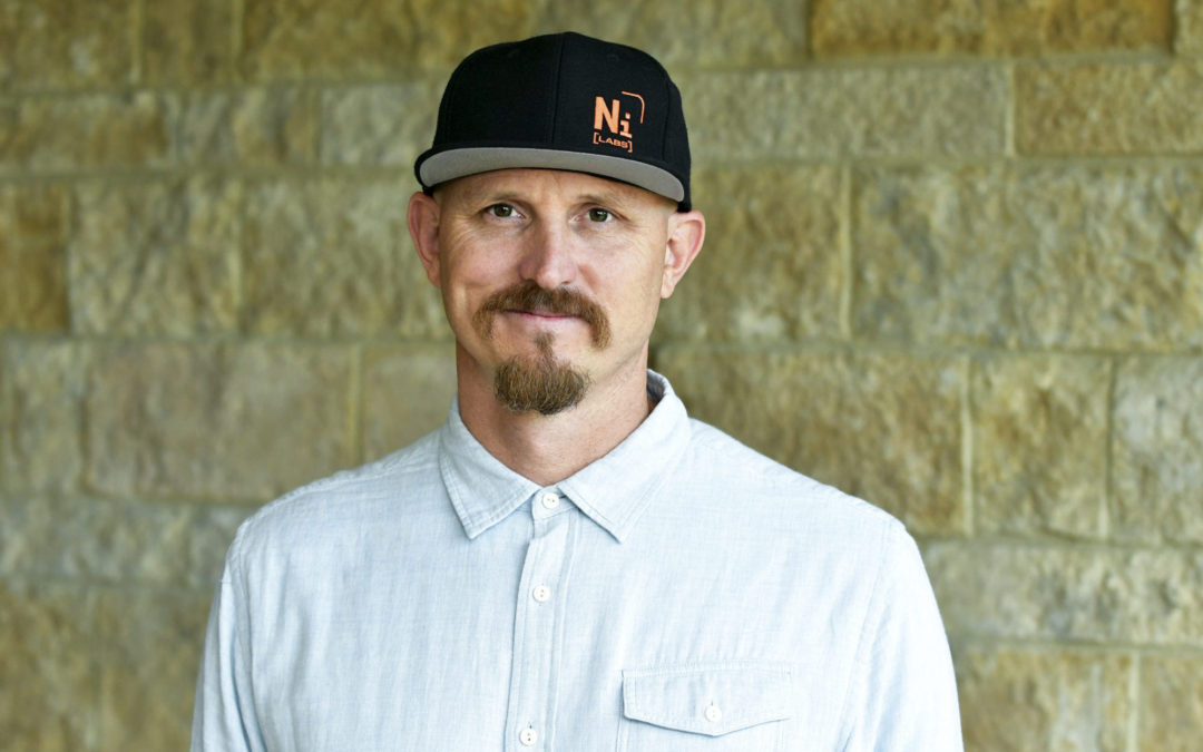 25: How Everything is 'Not Impossible' w/ Mick Ebeling, Not Impossible Labs