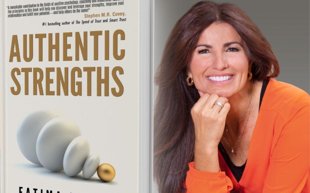 44: Your Authentic Strengths X24 w/ Fatima Doman