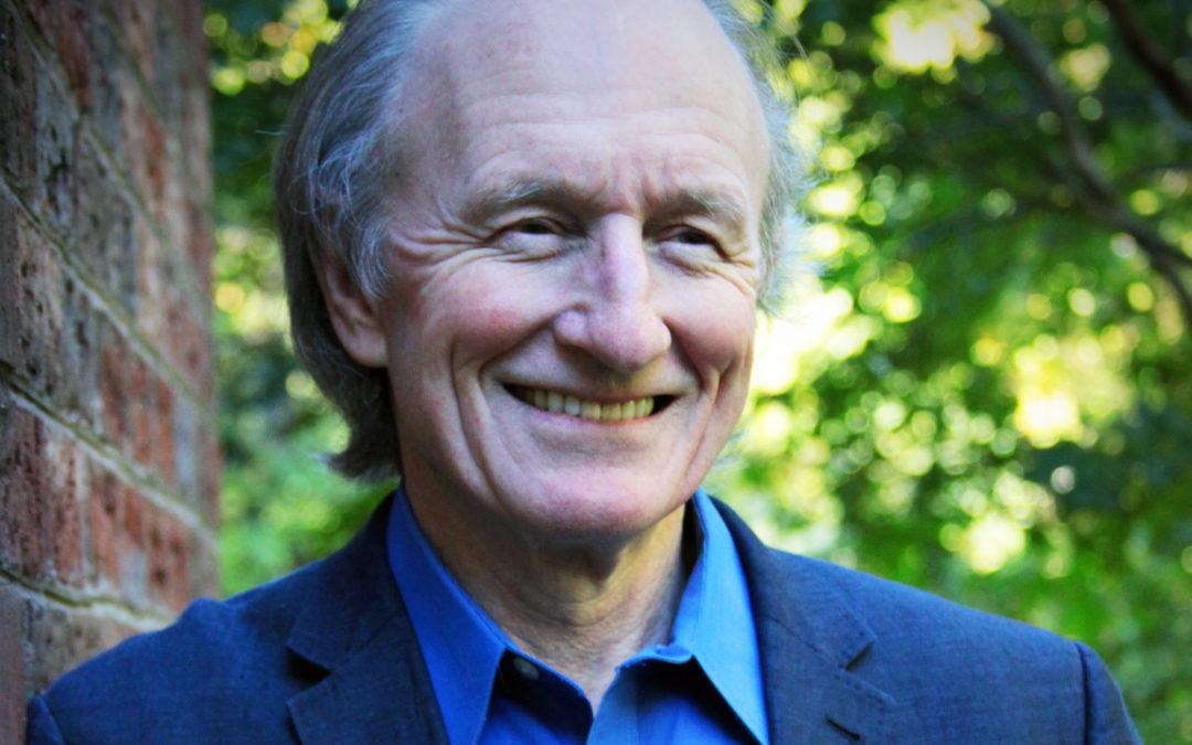 43: How to Use Mindfulness to Break Bad Habits w/ Hugh Byrne