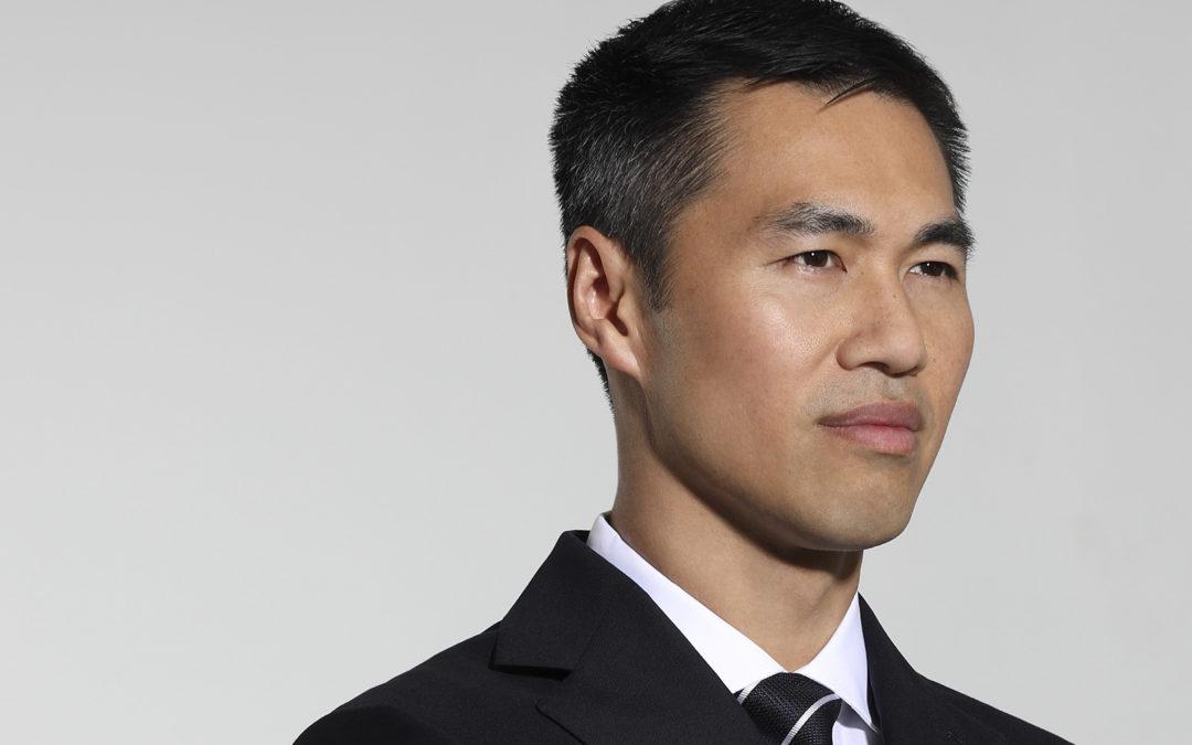 65: National Security Lawyer & Start-Up Entrepreneur France Hoang