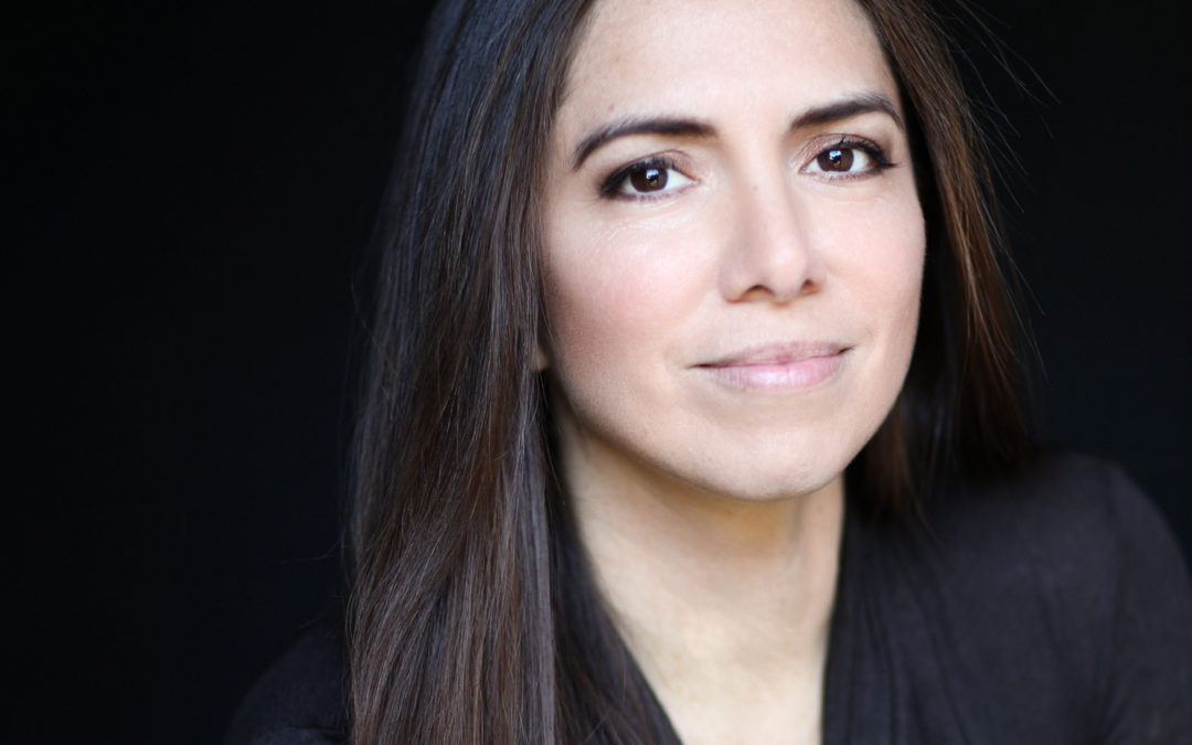130: How to Break Into Tech Startups, Especially Women Entrepreneurs w/ Nathalie Molina Niño, BRAVA Investments [Espresso Shots]