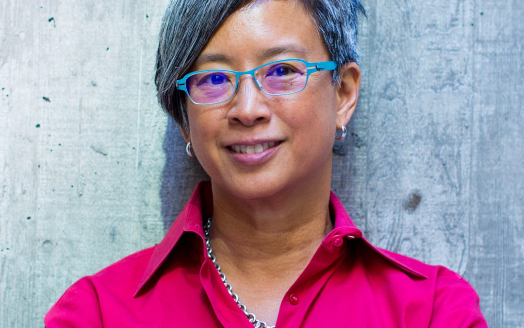 63: Lean Impact Solutions to Social Problems w/ Ann Mei Chang