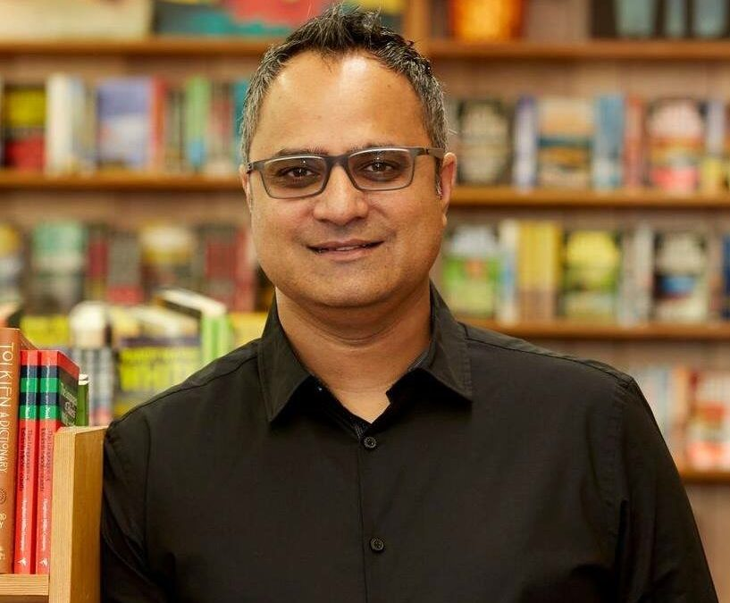 95: How to Break Into Independent Publishing w/ Naren Aryal, Mascot Books, CEO & Publisher [Espresso Shots]
