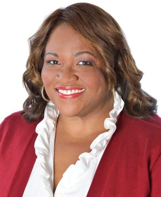 175: What It's Like to be an African-American Woman in TV News w/ Eugenia Harvey, WNET