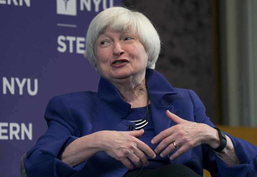 169: What It's Like to Be the Chairwoman of the Federal Reserve Bank w/ Dr. Janet Yellen, The Brookings Institution