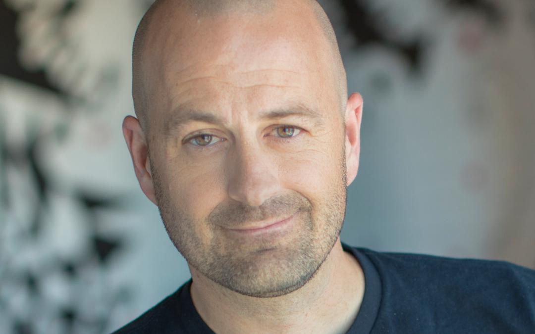 185: How VaynerMedia's Chief Creative Officer Built His Career w/ Steve Babcock, VaynerMedia